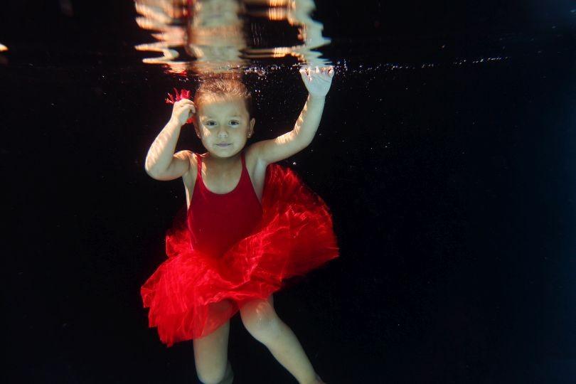 underwater- valencia